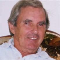 Herman L Thacker Sr