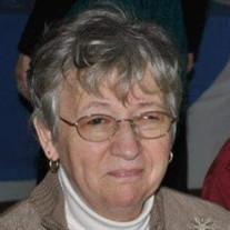 Carolyn Faye Durham