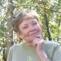 Geraldine  Lawson Martin
