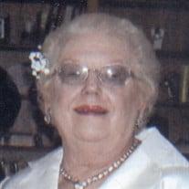 Rev. Carol Ann Tilghman