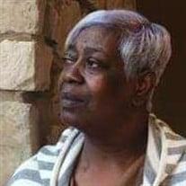 Deborah Edwards Brown
