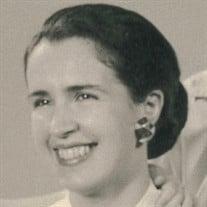 Marie Aurelie Laxalt Bini