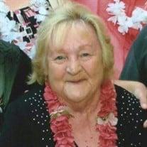 Reba Sue Marrs