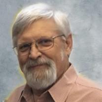 "Robert  W. ""Bob""  Harrell"