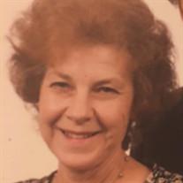 Juanita Smith