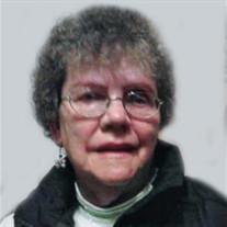 Shirley Ann Hahn