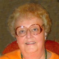Darlene M. Hansen