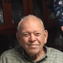 Mr. Henry Morrison Walden Sr.