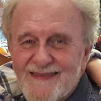 Lawrence Richard Clime