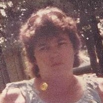 "Yolanda ""Pete"" Kay Bartlett"