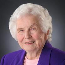 Ernestine Isadora Hilton