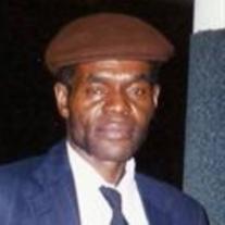 Algie McIntyre Jr