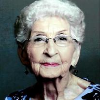 Mildred White