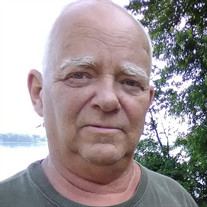 Gary Dean Lusk