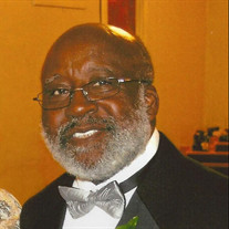 Bishop Willie Lee Geter