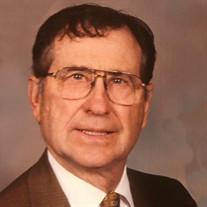 Joseph W. Schmitz
