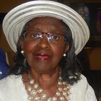 Mrs. Classie Ruth Gardner