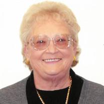 Blanche A. Bull