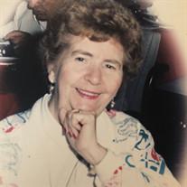 Dolores M. Walker