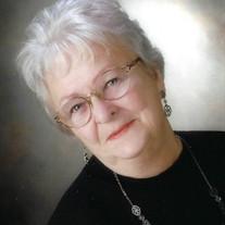 Joan M. Wiseman (Sturznickel) (Trimboli)