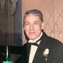 Nestor Marin