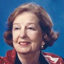 Mrs. JEAN ETTA STEPP BEESLEY