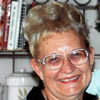 Rowena Ruth Gilstrap