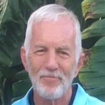 John R. McNeil