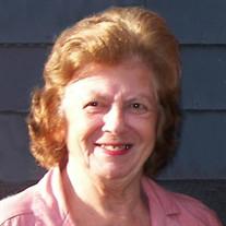 Florence E. Shaffer