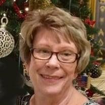 Joyce E. Hughes