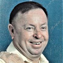 Charles Raymond Mitchell