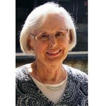 Marilyn T. Jones