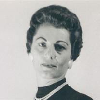 Mary Jane Berner