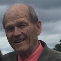 Bernard P. (Ben)  Pawlik