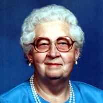 Mildred Schroer
