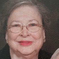 Mrs. Peggy S. Whisenant