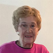 Mrs. Joan Wallace Daniel