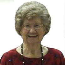 Ethelda A.  Cline