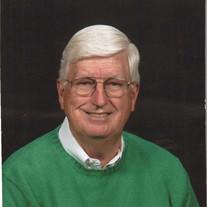 Donald Ray Slater
