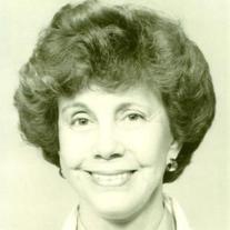 Mrs. Betty Carolyn Miller
