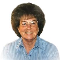 Patricia Ann Stonehouse