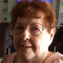 Wilma Isabelle Willsey Treesh