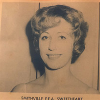 Patricia Ann Sawyer