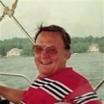 """Robert """"Bob"""" Theodore Hanekamp"""
