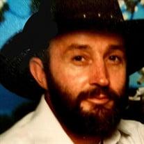 Larry Wayne Shepherd