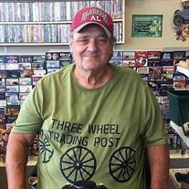 Jerry  Wayne Kelley