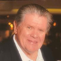 Roger Benson Hogan