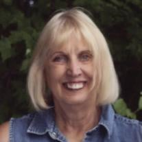 Mrs. Christine Lee Heppe