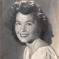 Nora P. Haymond