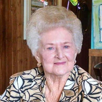 Mrs. Alberta Hall Campbell